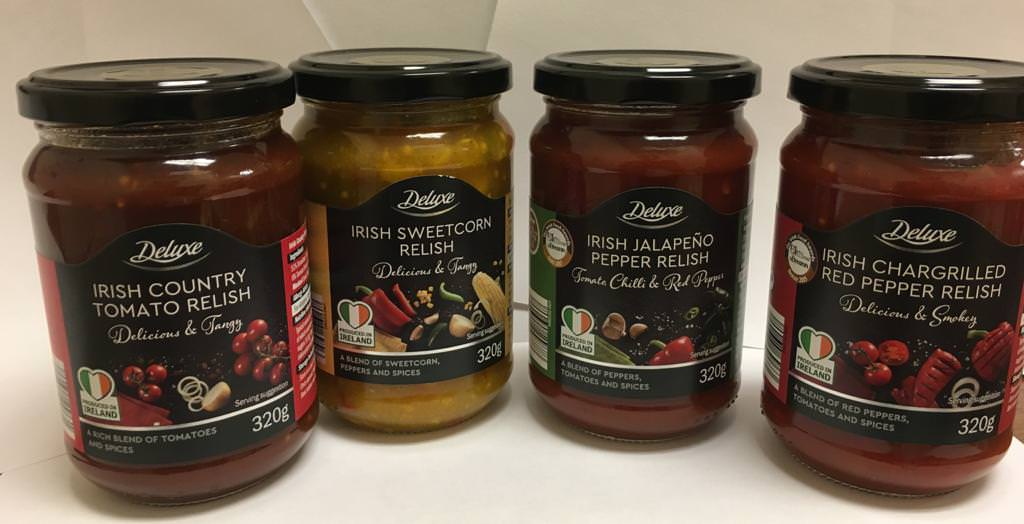 Collaboration With Lidl The Scullery